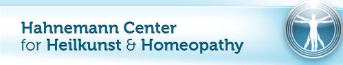 Hahnemann College for Heilkunst Logo
