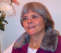 Phyllis de Ruyter-Vranckx