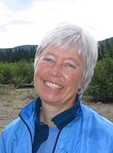Molly Graham