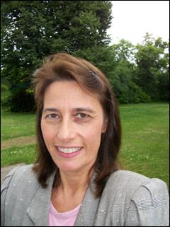 Susan Wendover