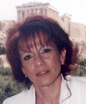Katherine Ventouris