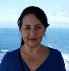 Sonia E. Jaramillo