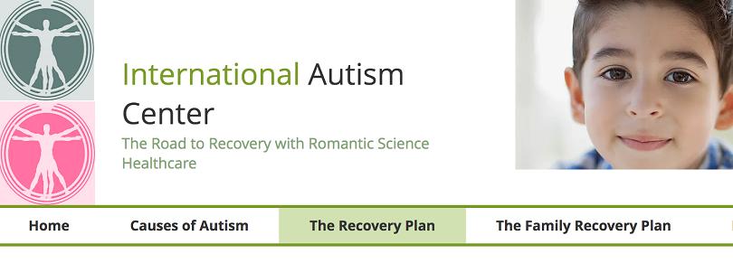 International Autism Center